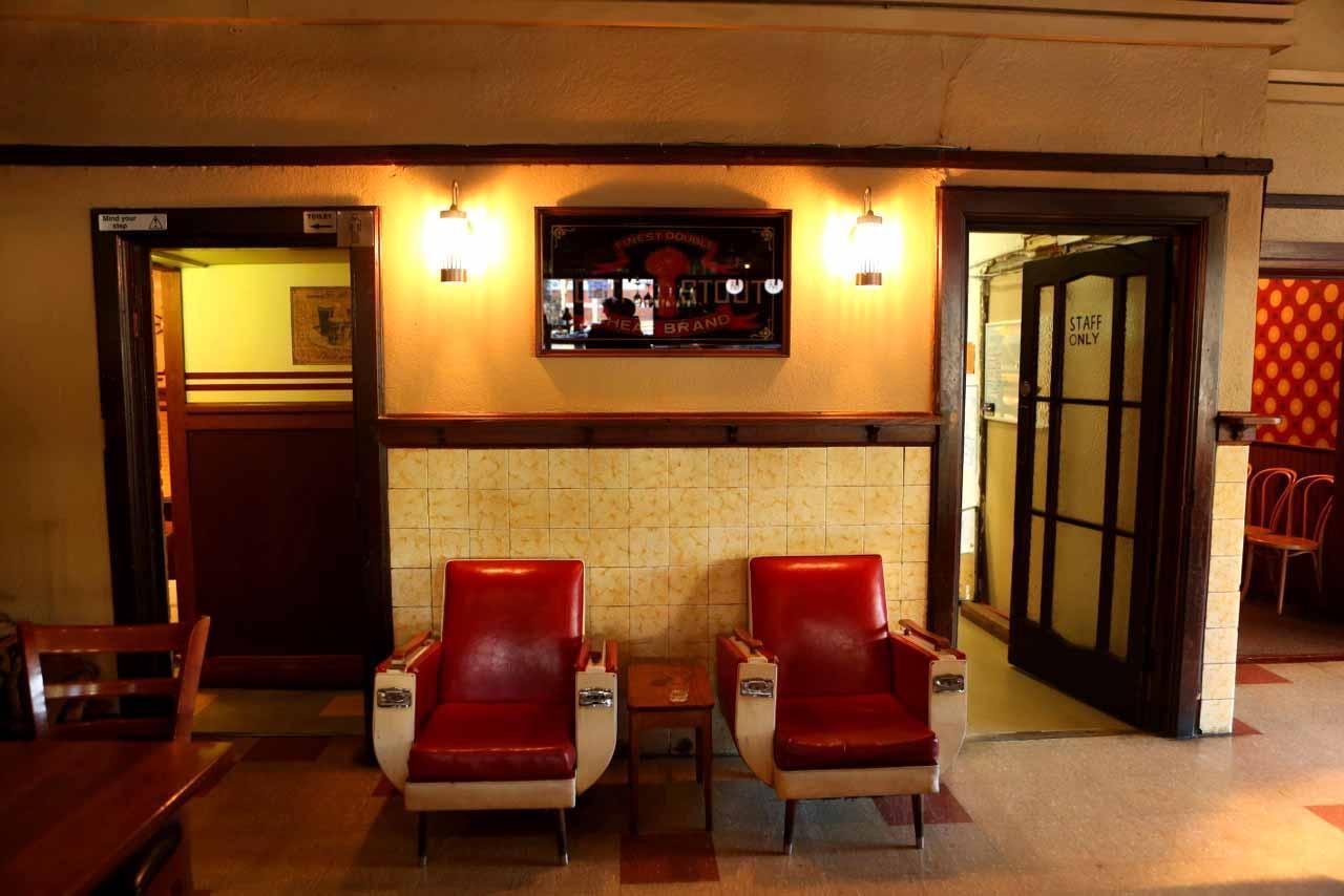Railway Hotel <br/>Best South Melbourne Pubs
