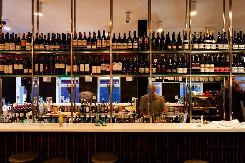 Sarti – Melbourne CBD Restaurants