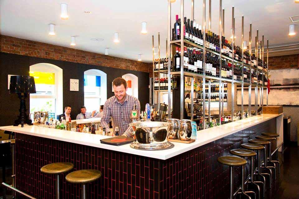 Sarti – Melbourne CBD Restaurants