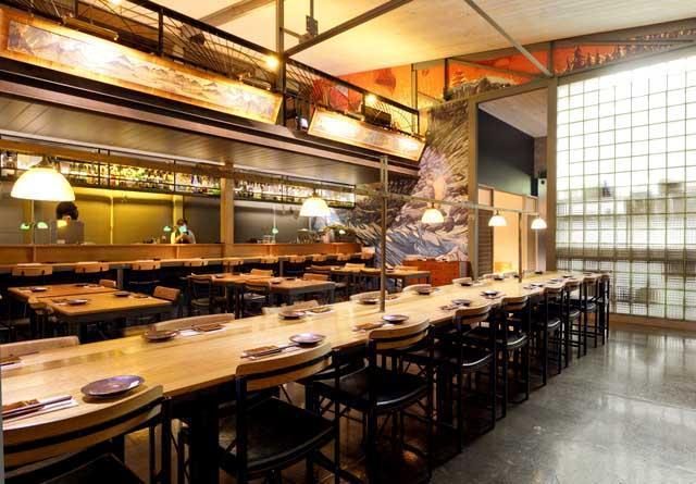 Kumo Izakaya & Sake Bar – Top Restaurants