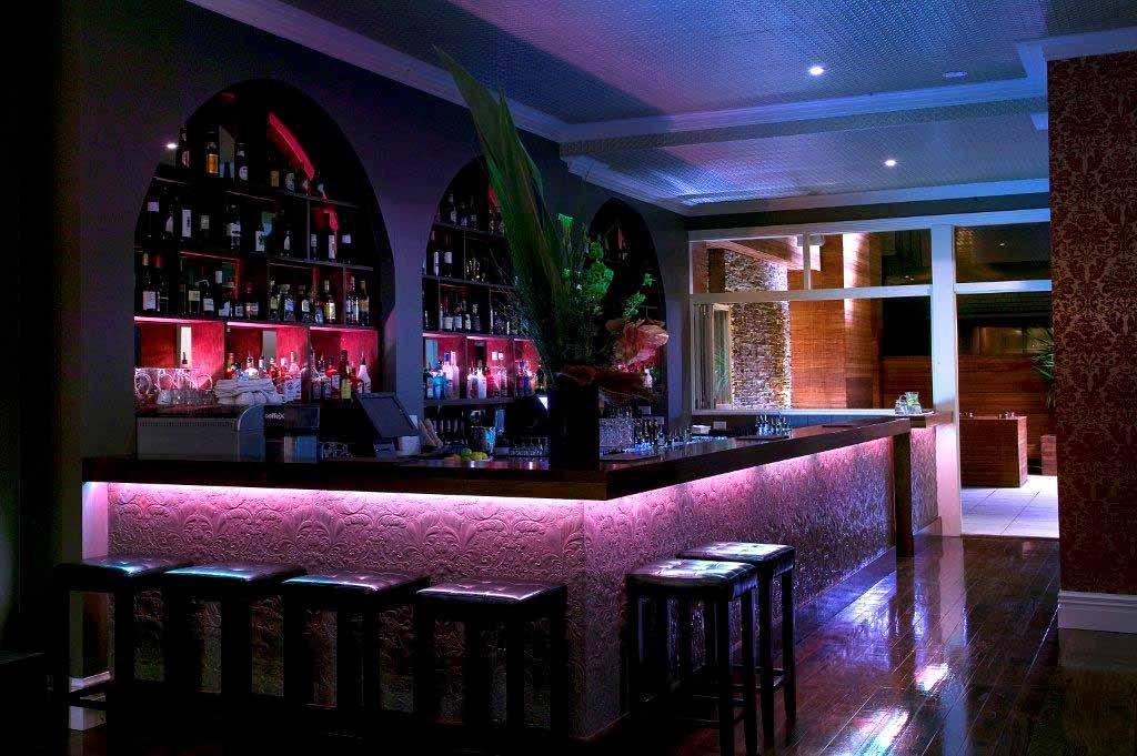 Damask Bar – Hidden Rooftop Bars