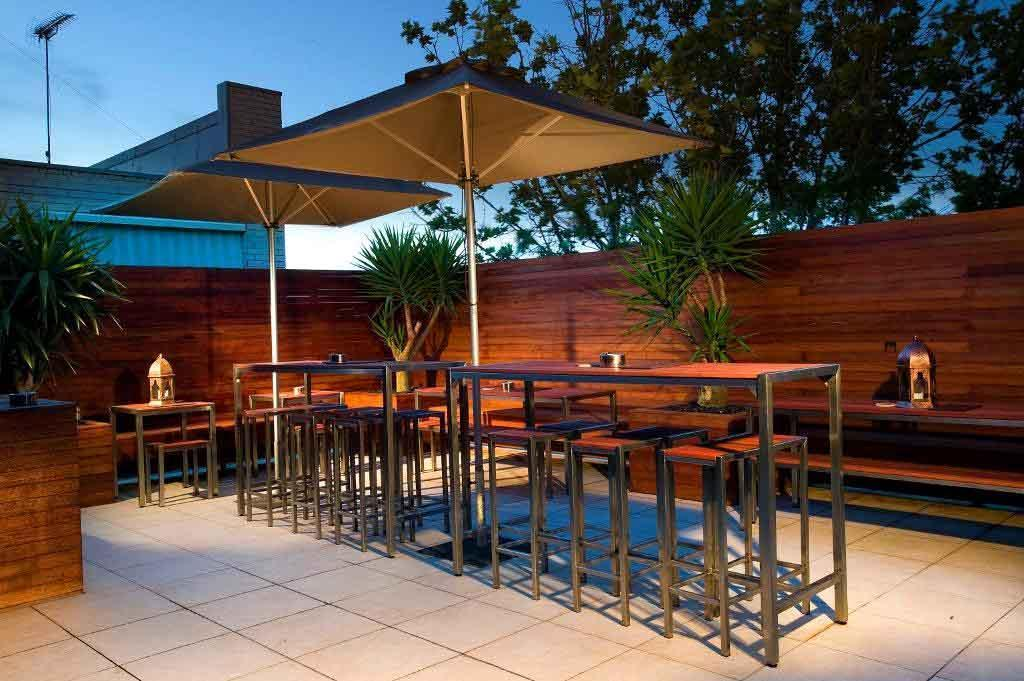 Damask Bar <br/> Hidden Rooftop Bars