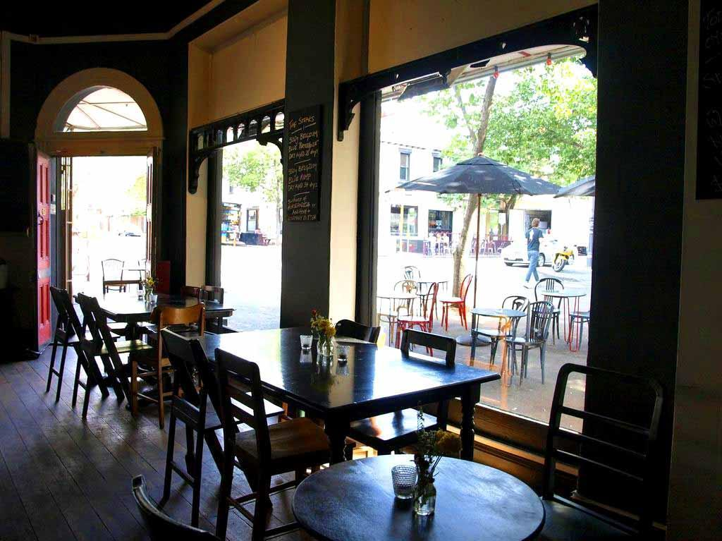 The Wilde – Fitzroy Function Rooms