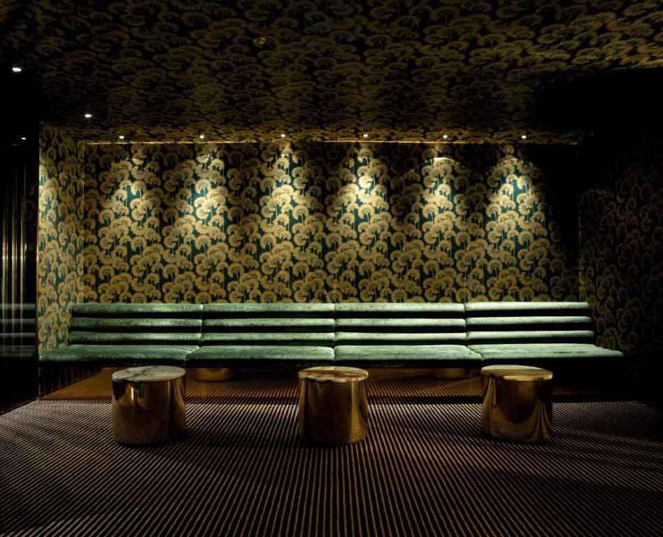 Eve Bar – CBD Venue Hire – Closed Down