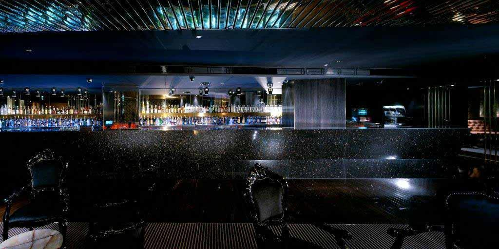Eve Bar – CBD Bars & Clubs – Closed Down