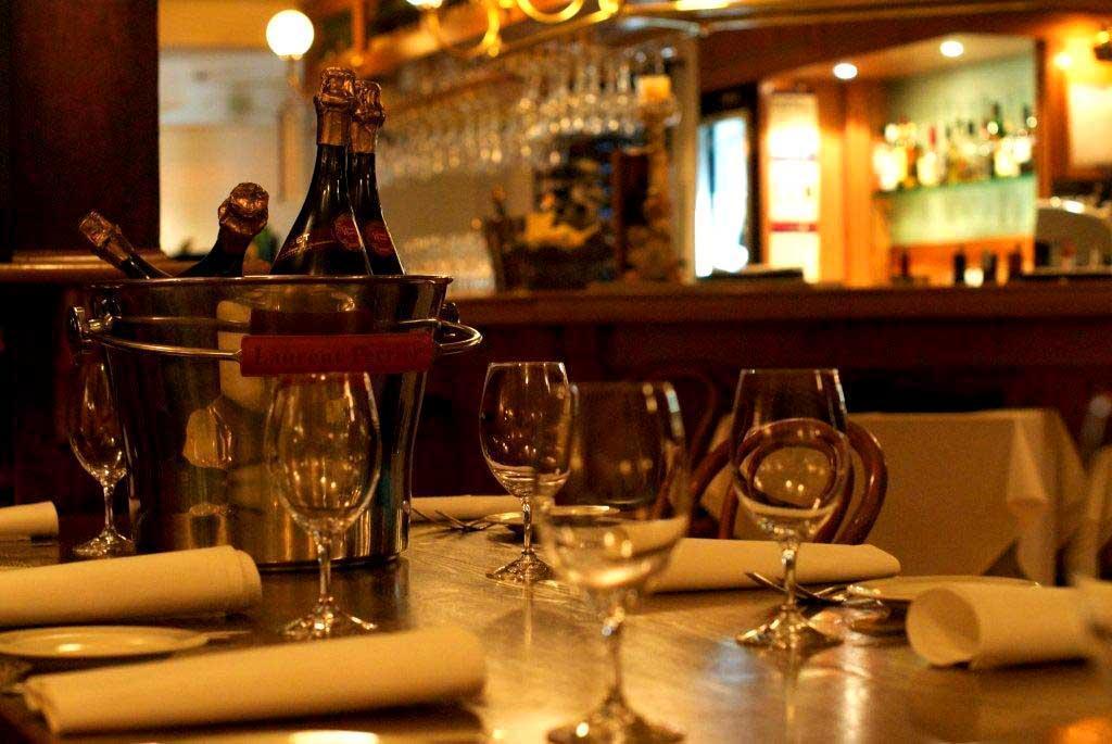 Caterina's Cucina E Bar – Lunch it!
