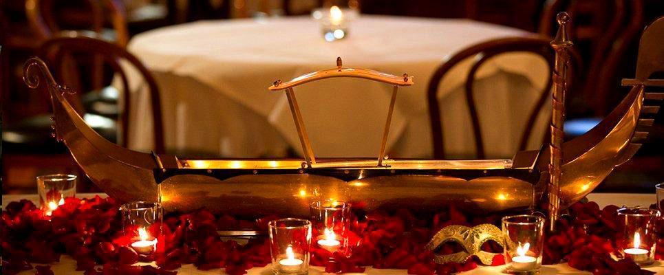 Caterina's Cucina E Bar <br/> Best Italian Restaurants