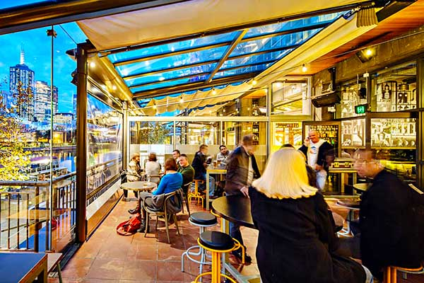 Hophaus – Private Dining & Venue Hire