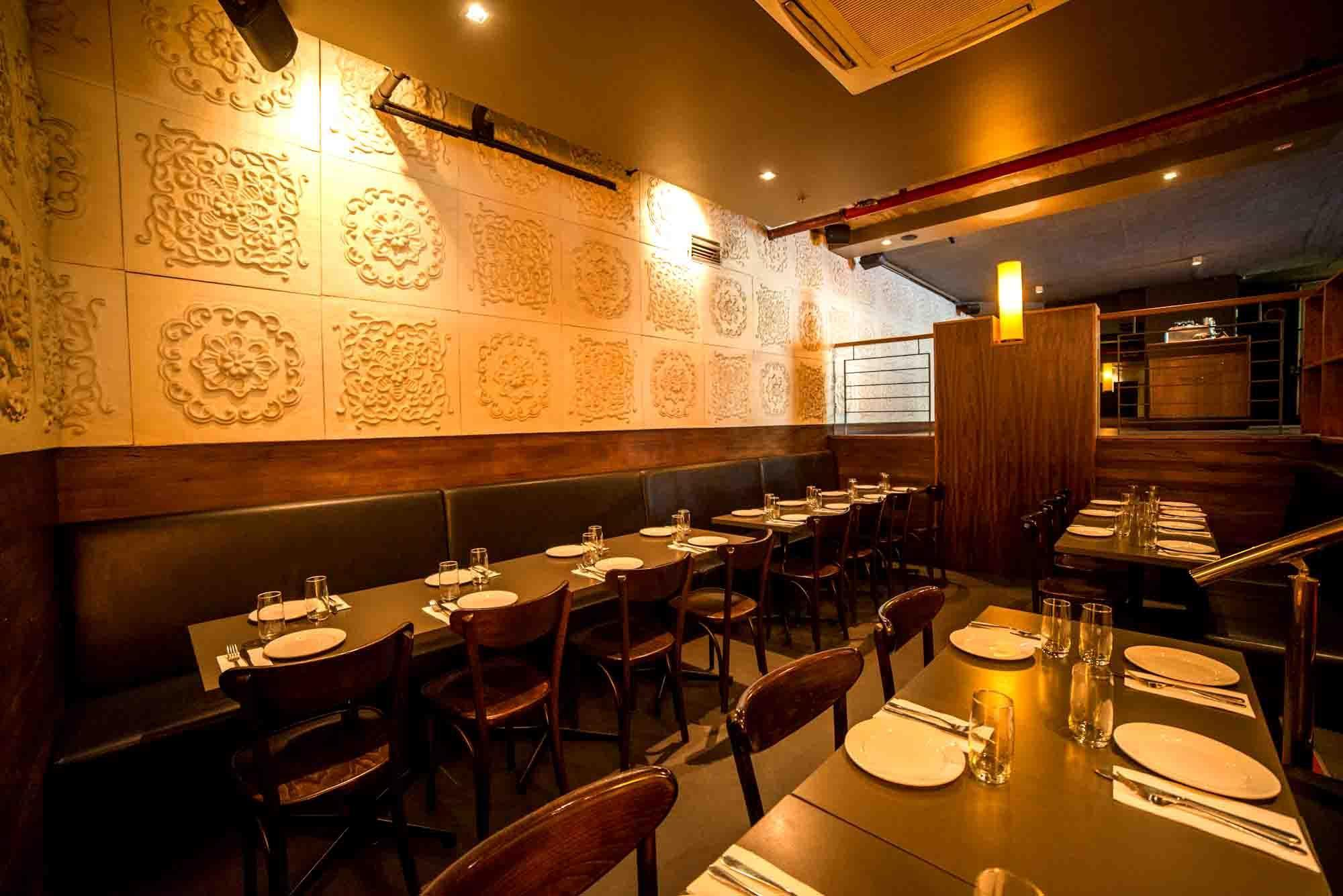 Best Restaurants Melbourne | HCS