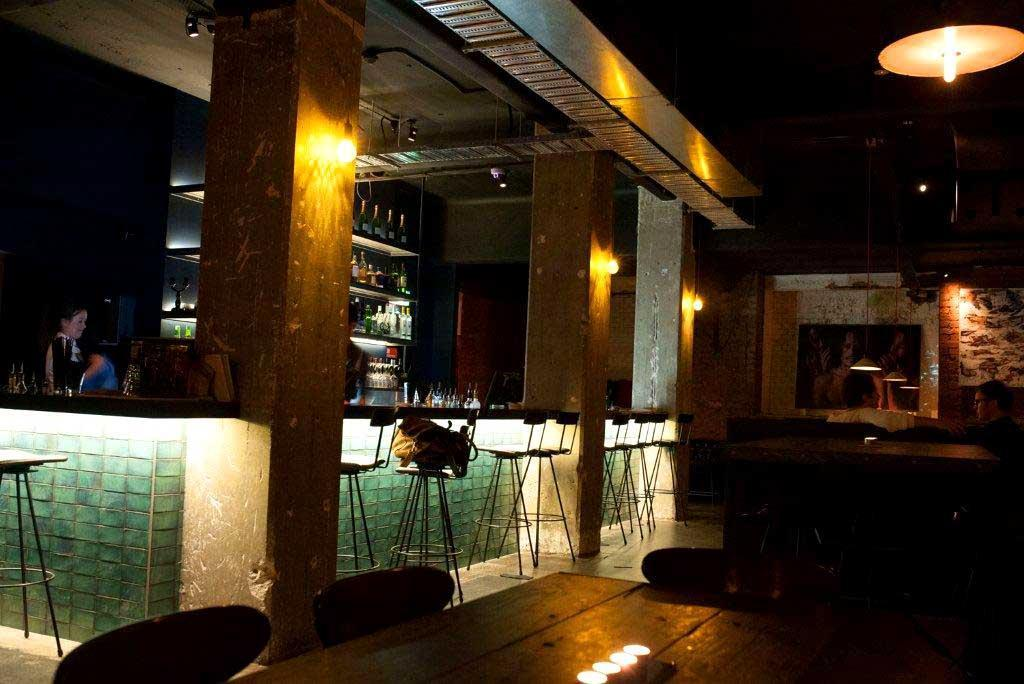 Private dining venues melbourne hcs for Best private dining rooms melbourne