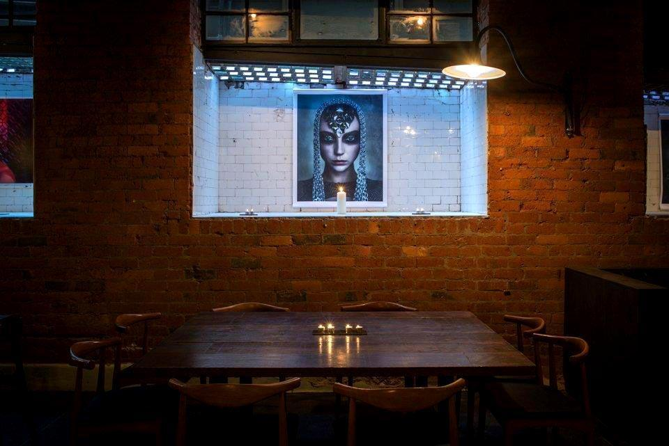 Harley House – CBD Function Rooms