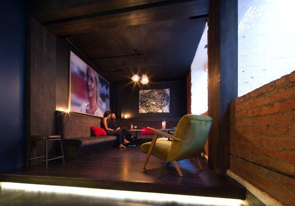 Harley House – CBD Basement Bars