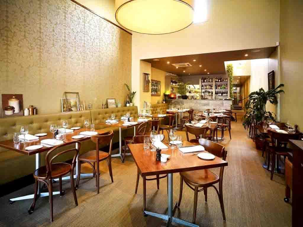 Lord Cardigan Restaurant – Fine Dining