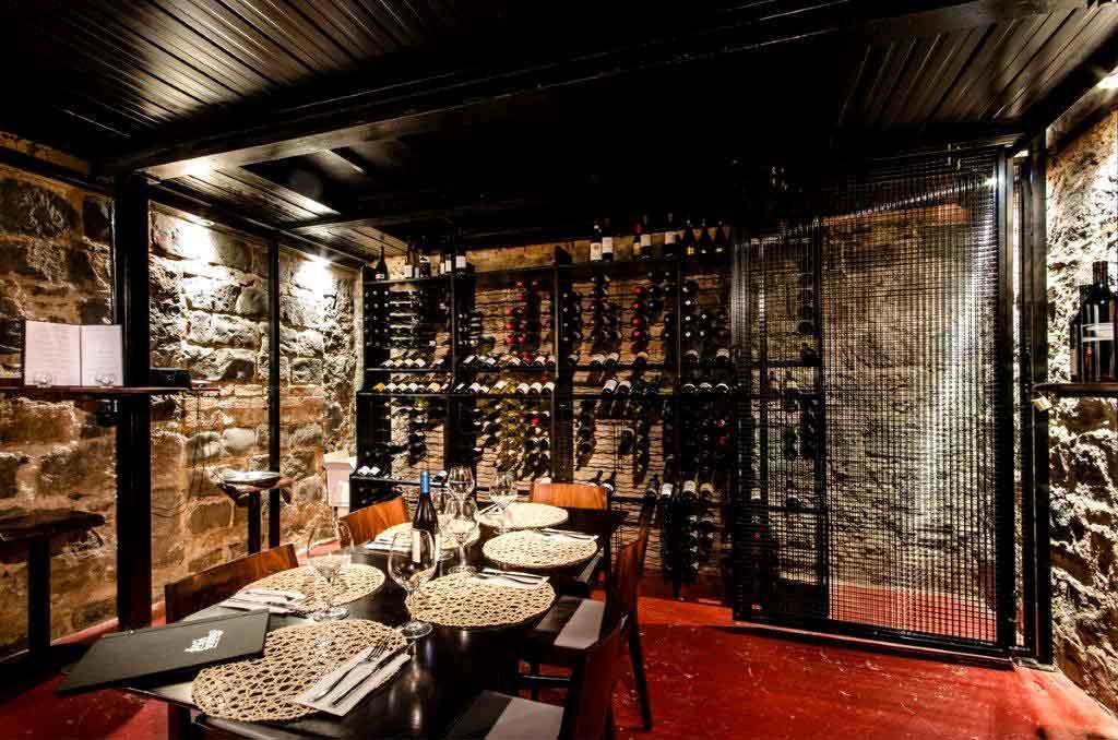 Italian Restaurant South Yarra