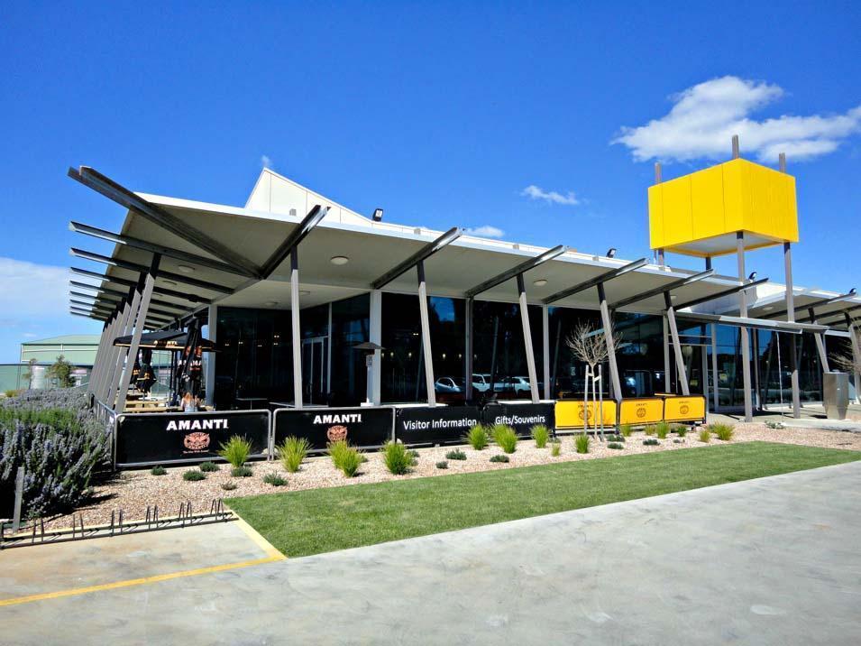 Wyndham Cache – Regional Venues