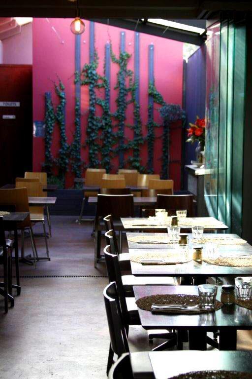 Italian Chef – Chapel St Restaurants