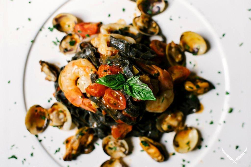 Italian Chef – Venue Now Closed