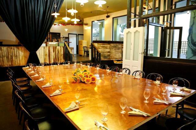 Rose Diner – Venue Hire
