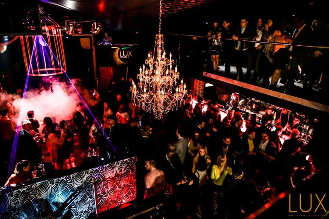LUX – Cabaret Bar & Nightclub