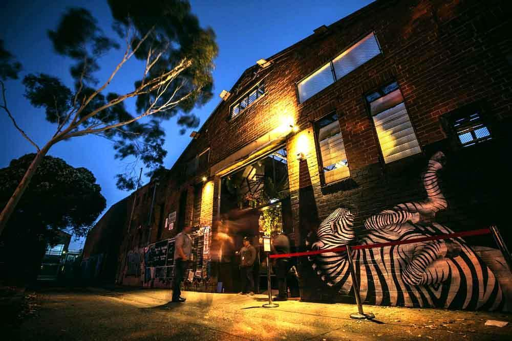 Howler – Awesome North Side Bars