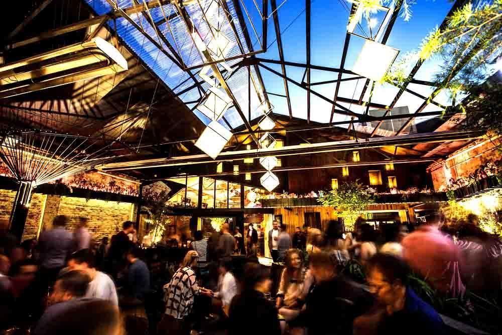 Best Brisbane Date Bars photo