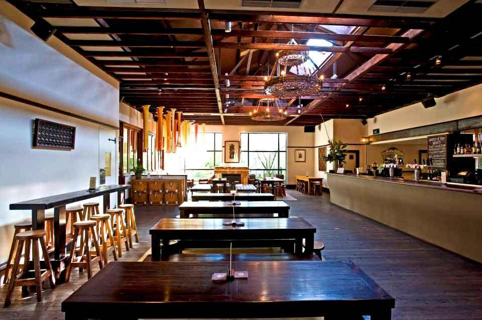 3 Weeds Rozelle – Function Rooms