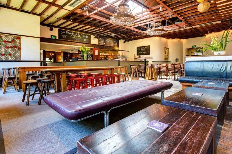 3 Weeds Rozelle <br/>Best Sydney Bars