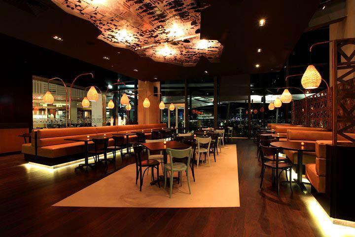 Bondi Pizza – Bondi Junction Restaurants