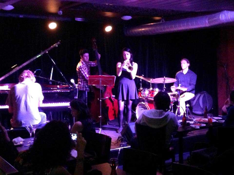 Foundry616 U2013 Live Music U2013 Jazz Bars