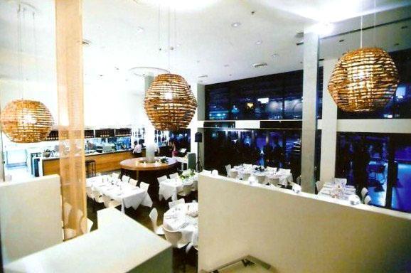 Manta Restaurant & Bar