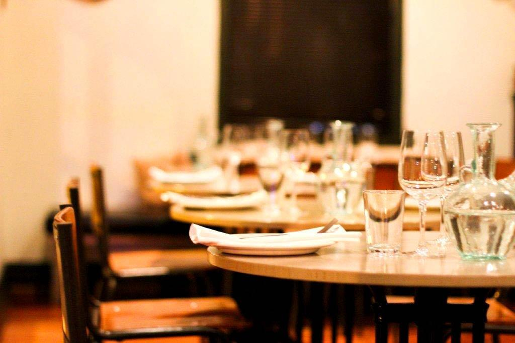 Private Function Rooms Brunswick