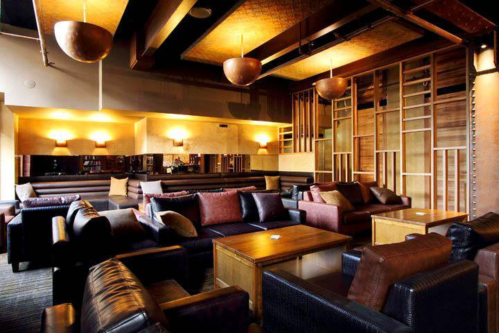 Mail Exchange Hotel – Function Rooms