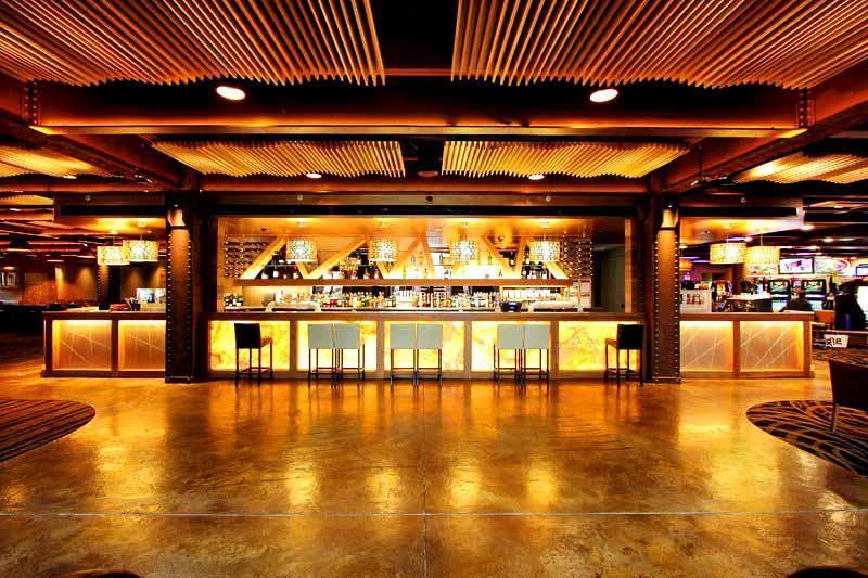 Mail Exchange Hotel – CBD Bars