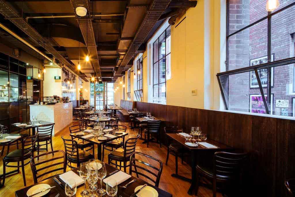 Papa Goose – Laneway Restaurants