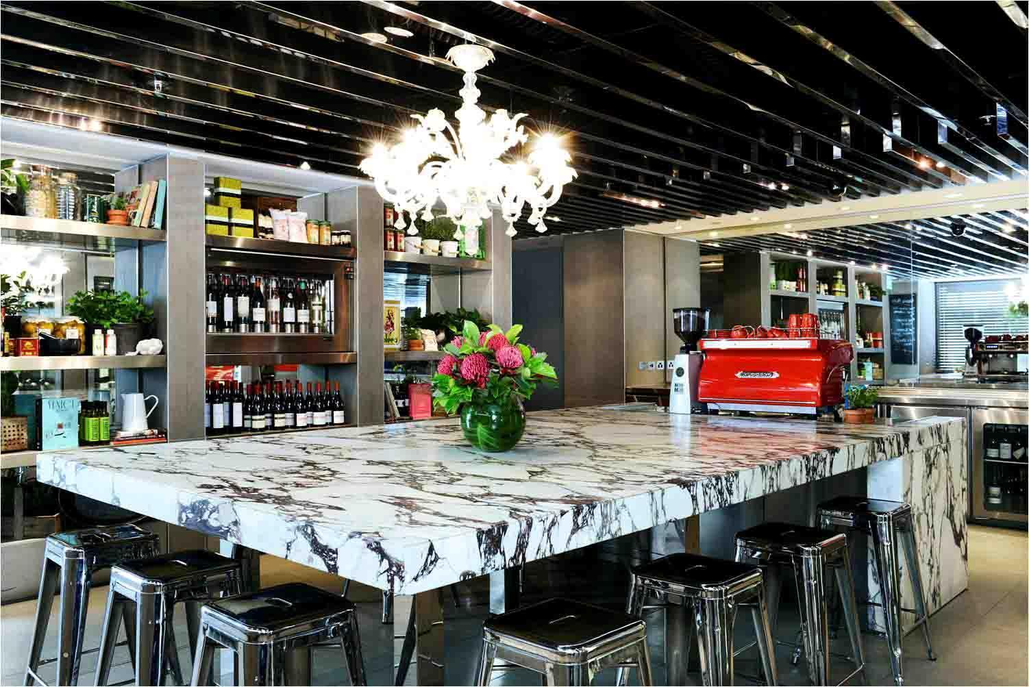 Locanda – CBD Private Dining Venue