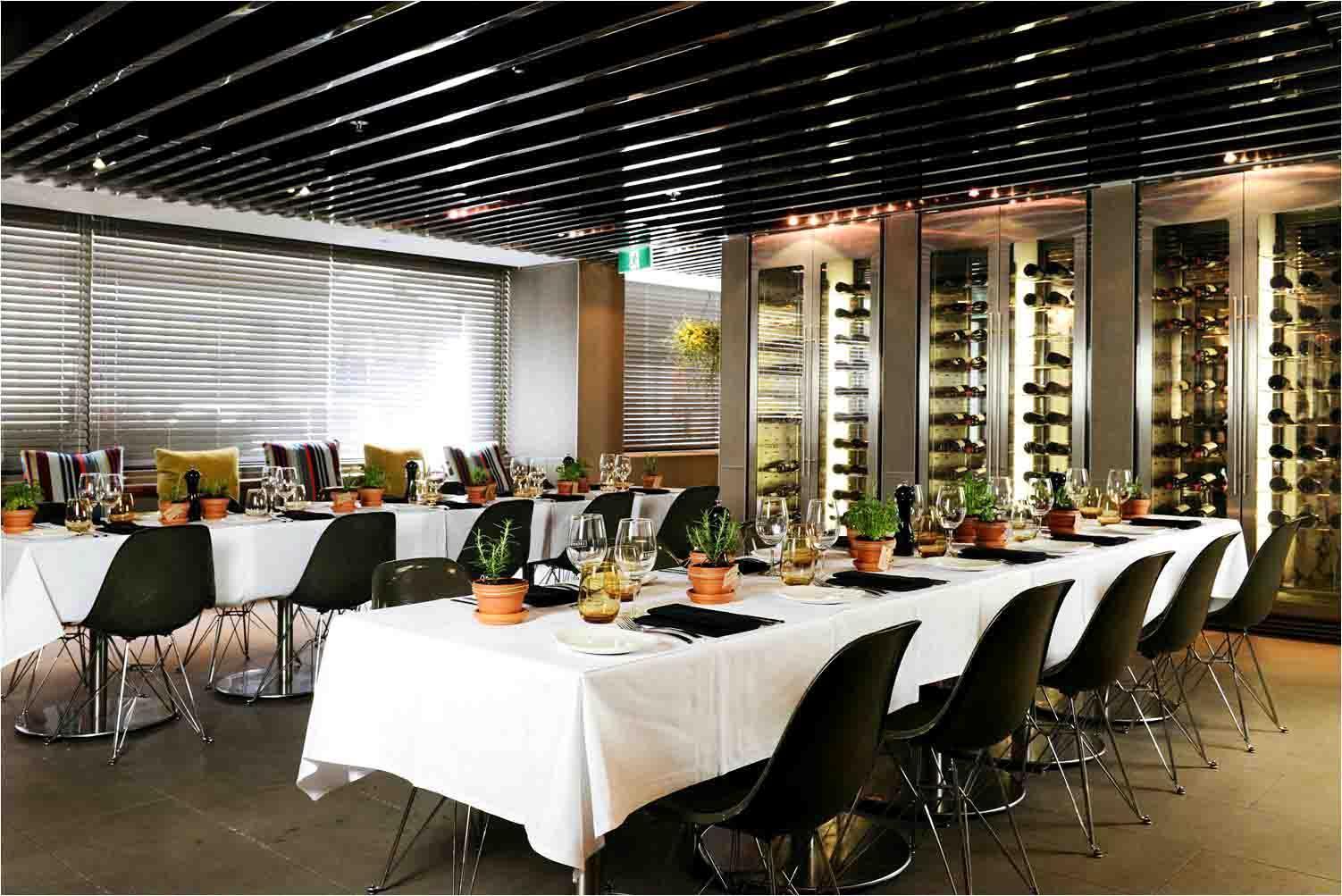 Locanda – CBD Private Dining Venue