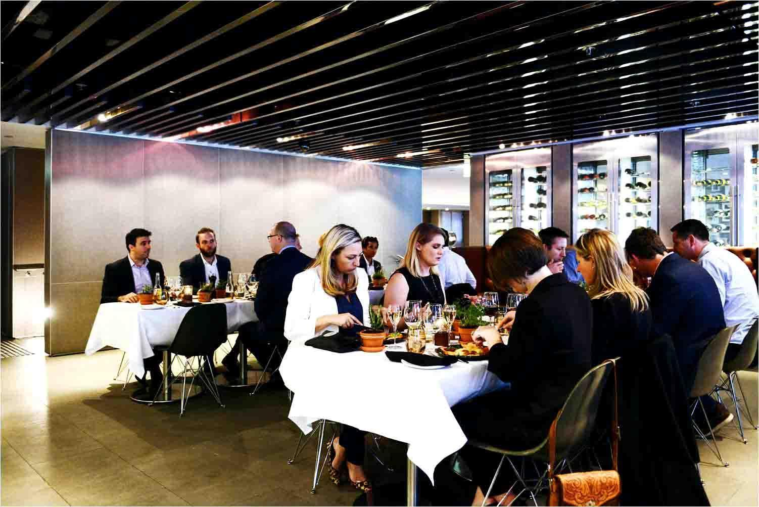 Locanda cbd private dining venue hidden city secrets for Dining room 211 melbourne