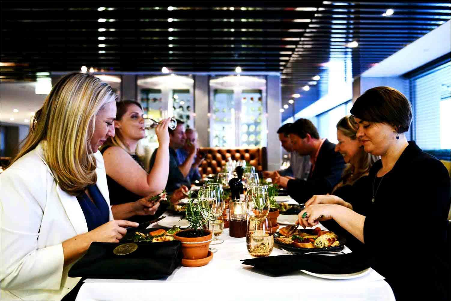 Sophisticated restaurants with private dining rooms melbourne images locanda cbd private dining venue hidden city secrets dzzzfo