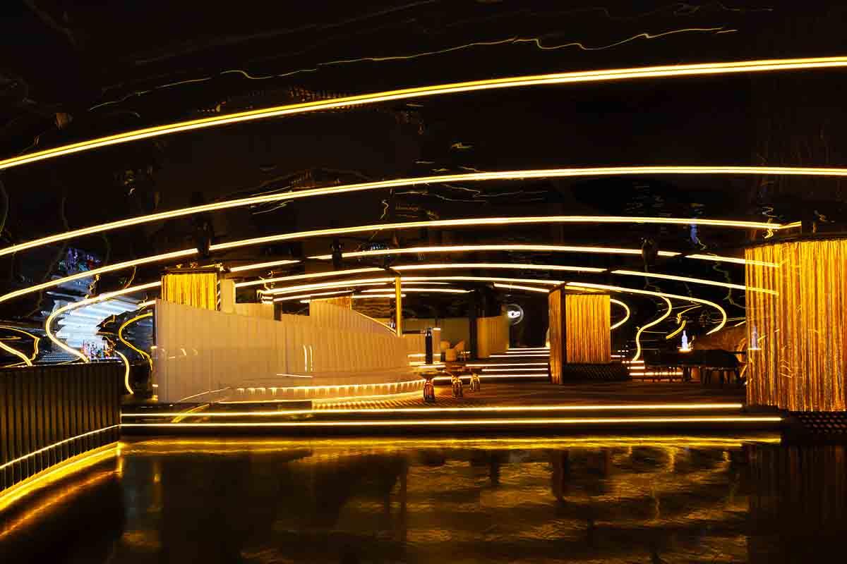 Bond Melbourne – Amazing CBD Venues!