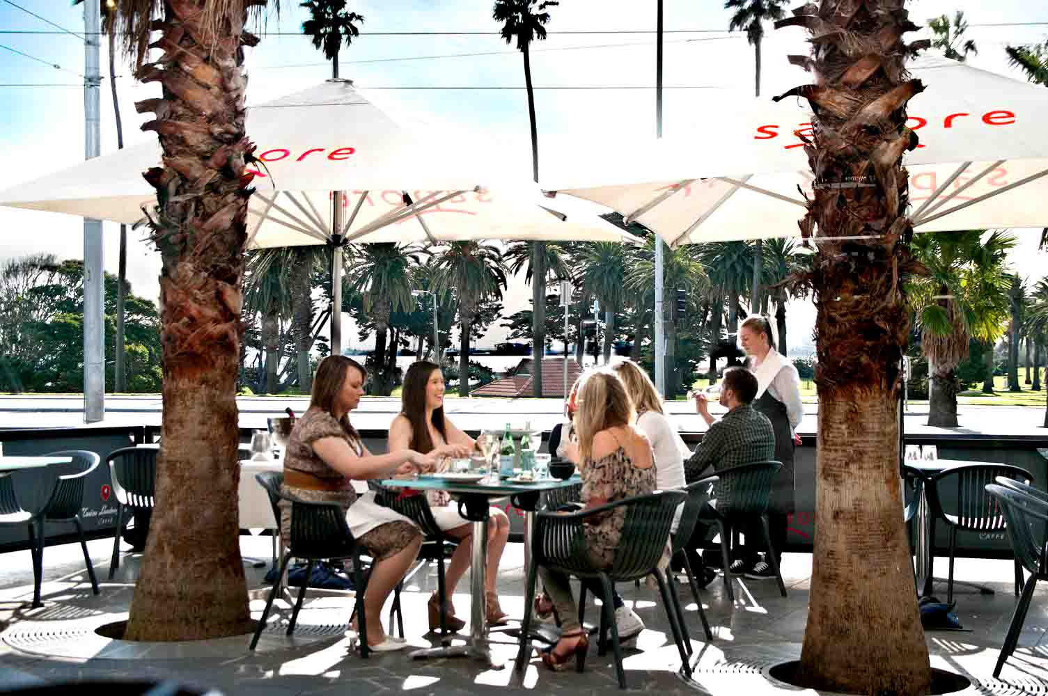 Sapore – Waterfront Restaurants