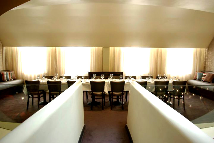 Sapore private dining venues hidden city secrets for Best private dining rooms melbourne