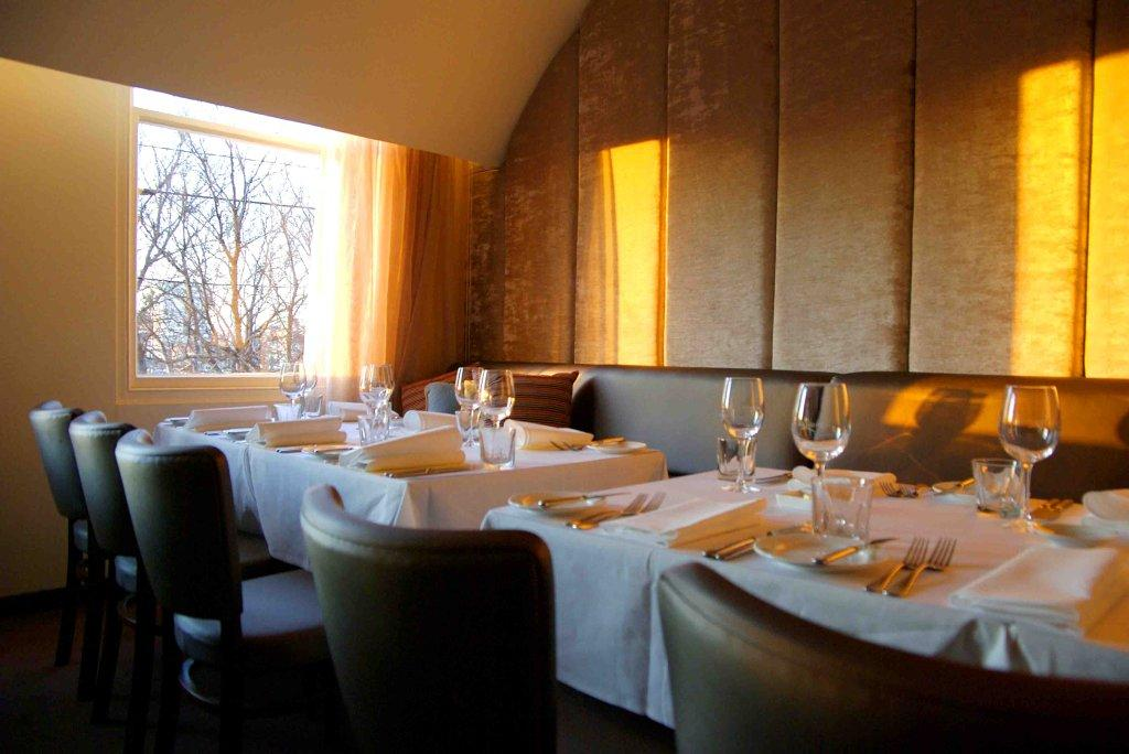 Sapore private dining venues hidden city secrets for Best private dining rooms in melbourne