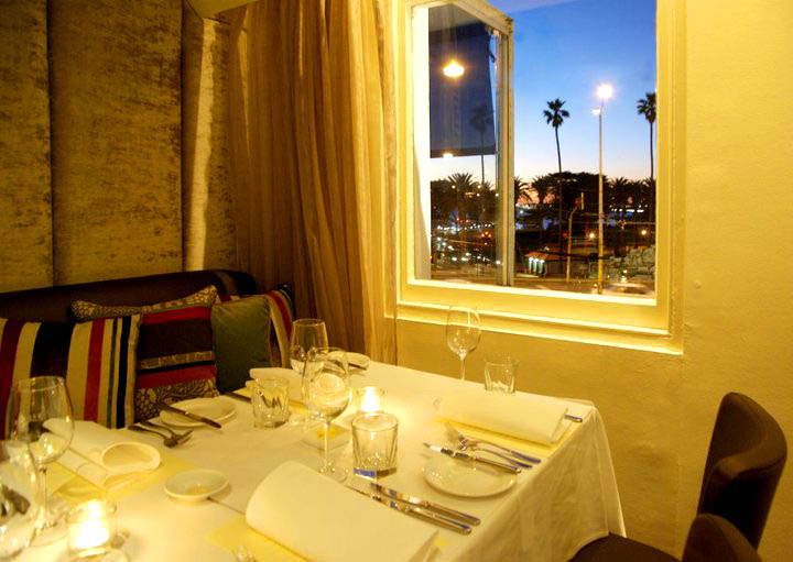 Sapore – Private Dining Venues