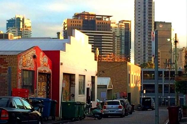 St. Ali – Warehouse Venue Hire