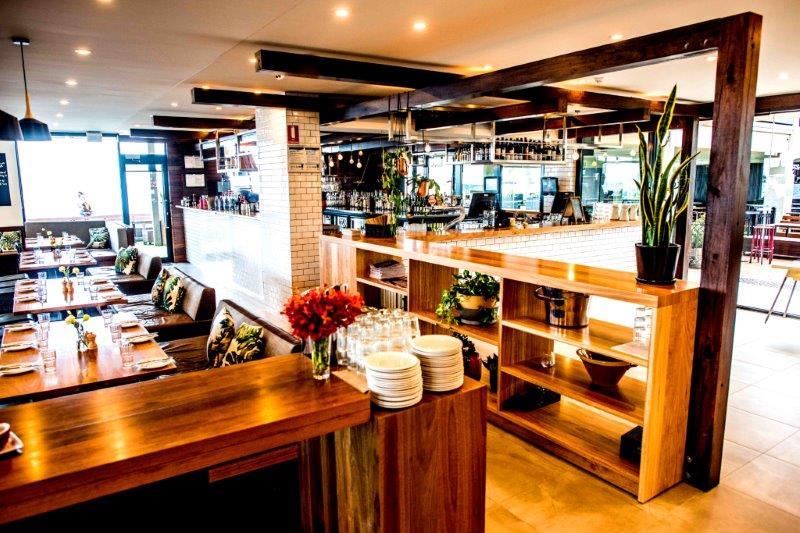 Republica – Beachfront Restaurants