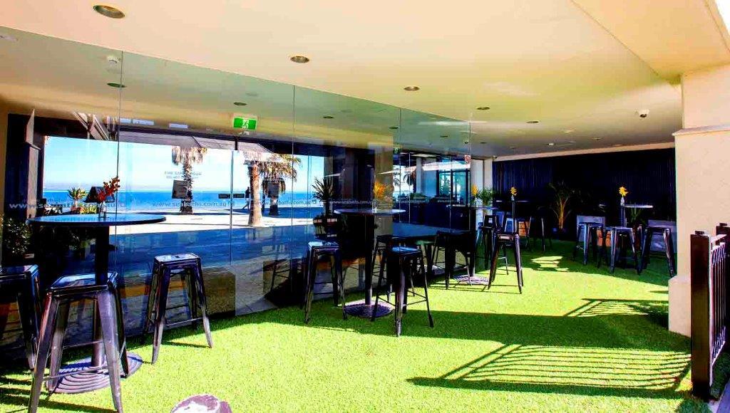 Republica – St Kilda Beach