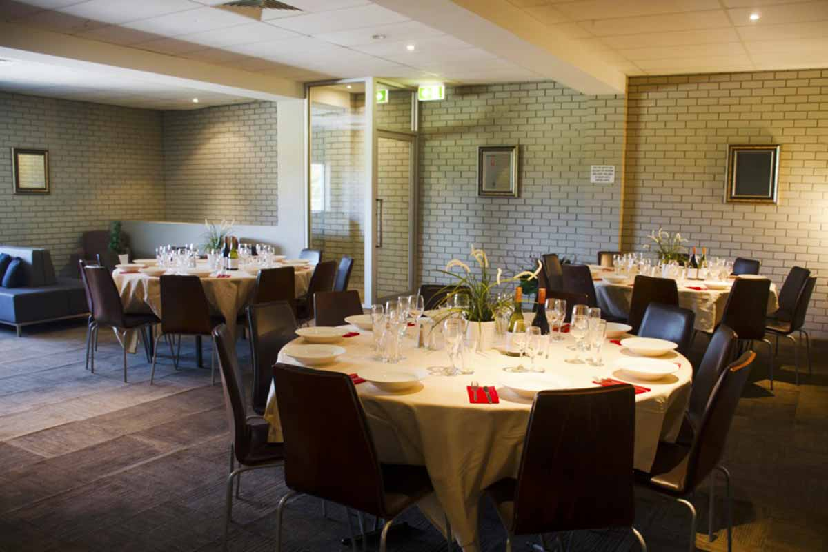 Cross Keys Hotel – Function Rooms
