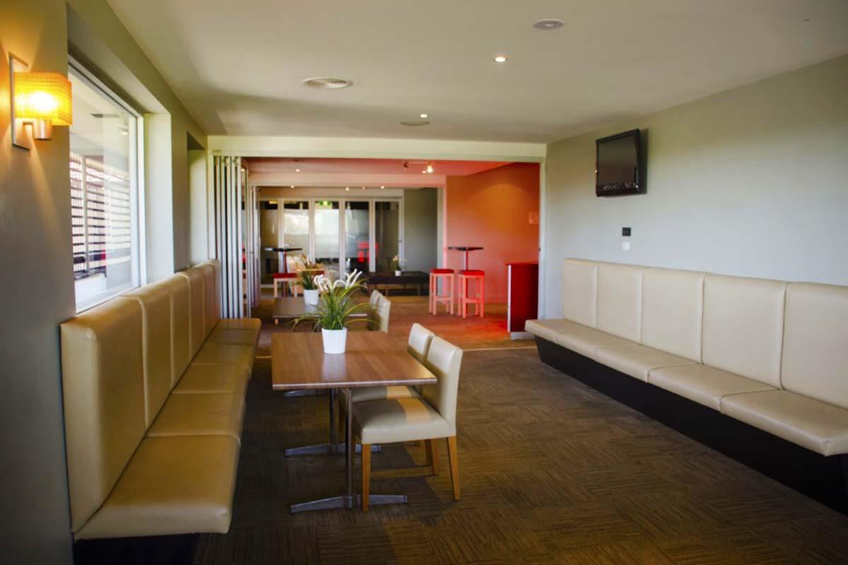 Cross Keys Hotel – Function Rooms