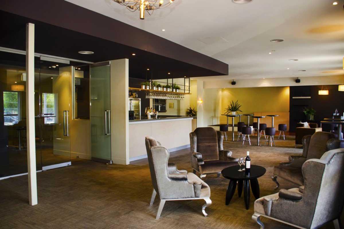 Cross Keys Hotel Function Rooms Hidden City Secrets