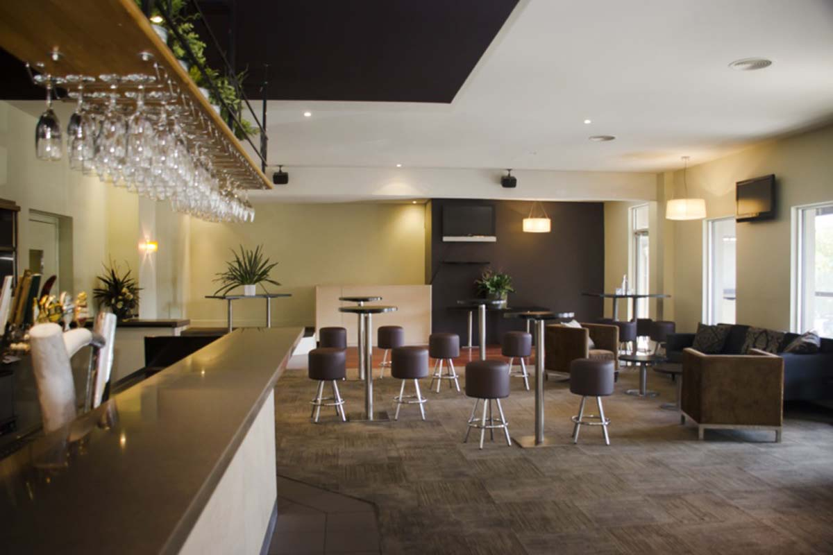 Hotel Function Rooms In Melbourne